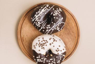 donut tableau