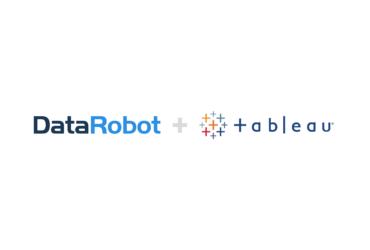 DataRobot Tableau