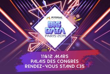 Salon Big Data 2019