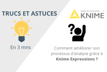 Knime Expressions