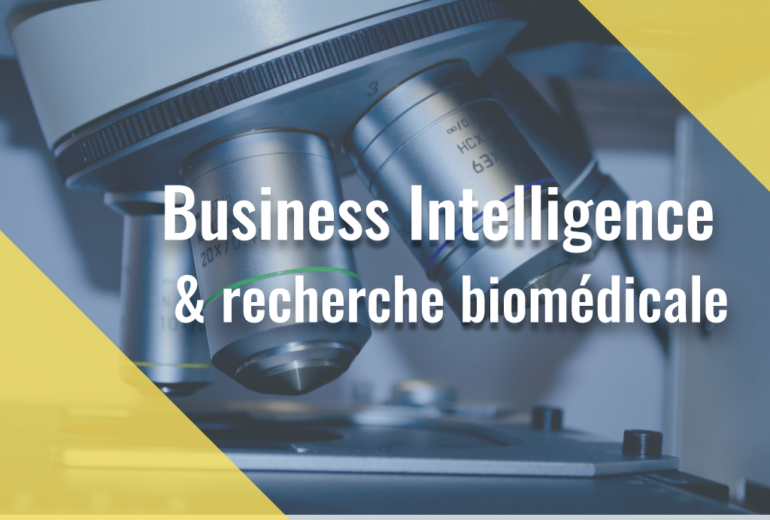 Business Intelligence Biologie
