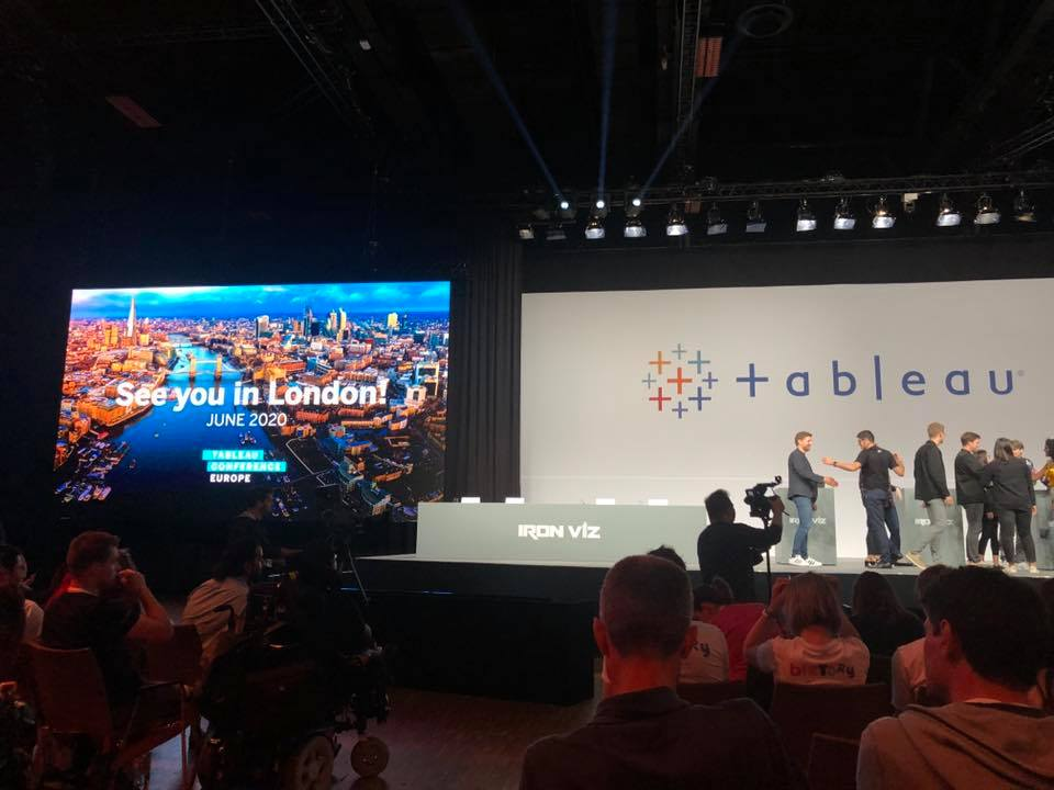 Tableau_Conference