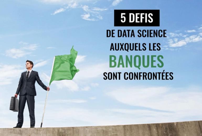 Banque et data science