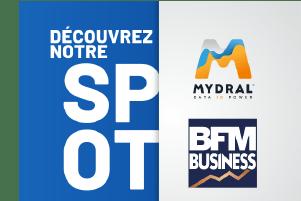 Mydral spot BFM