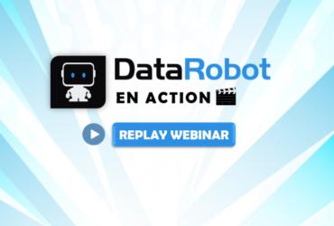 Webinar DataRobot