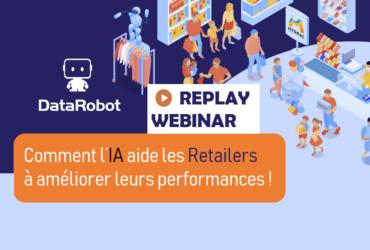 l'IA aide les Retailers à améliorer leurs performances