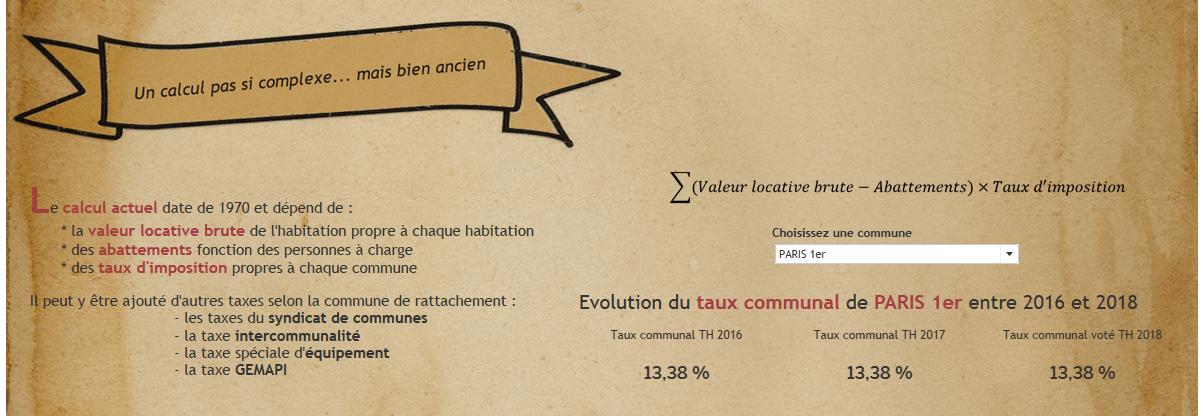 Viz Taxe d'habitation