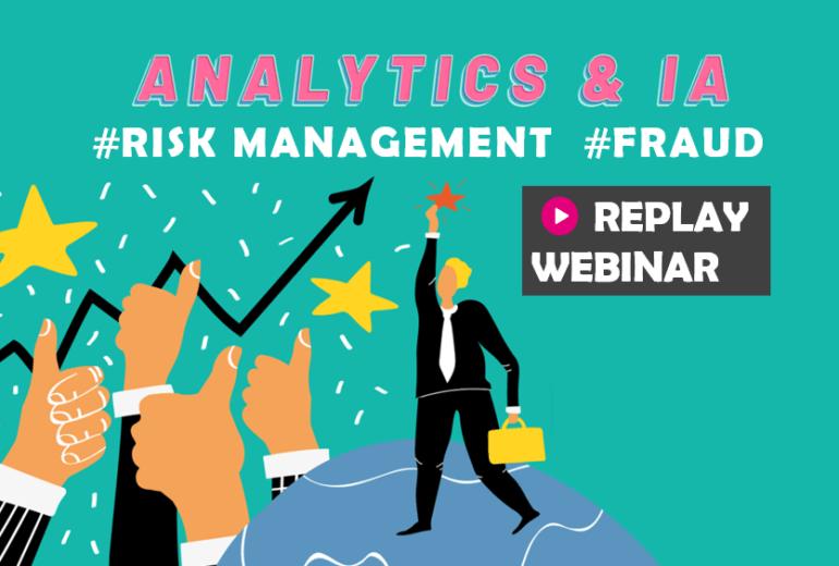 Webinar risk Management