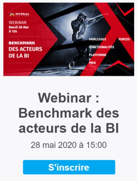 Benchmark BI