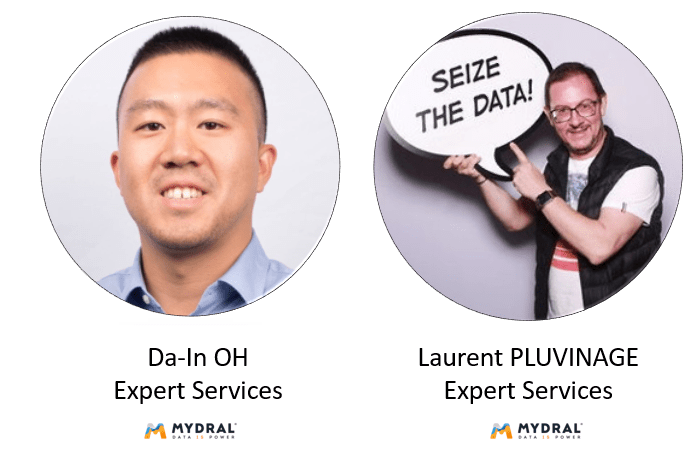 Mydral Expert Services