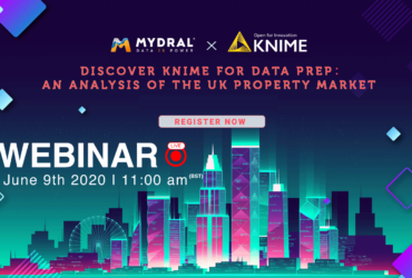 Webinar Knime UK property