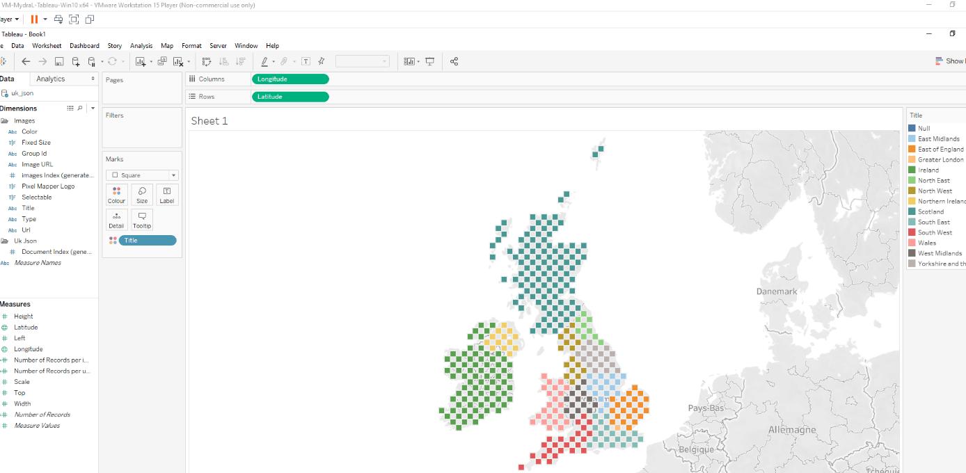 Comment créer une hex map