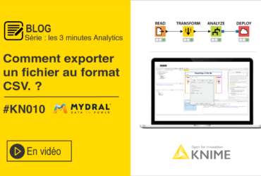 Export CSV KNIME