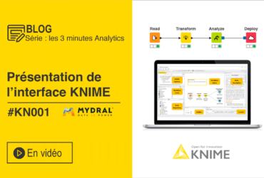 Interface KNIME