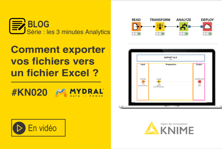 Export XLS KNIME