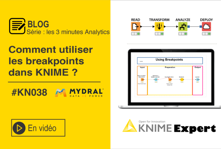 breakpoints KNIME