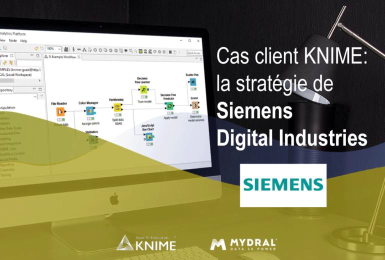 Cas client Siemens