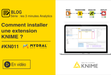 KNIME extension
