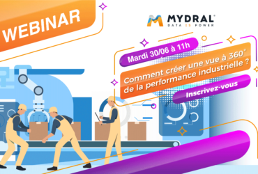 Webinar performances industrielles