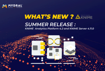KNIME release