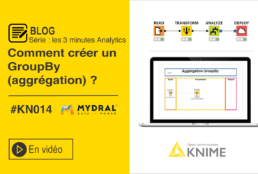 GroupBy KNIME