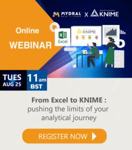 Excel KNIME