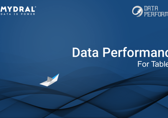 MYDRAL-DataPerformance-For-Tableau-By-Mydral