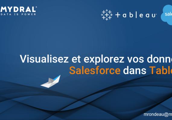 Tableau+Salesforce