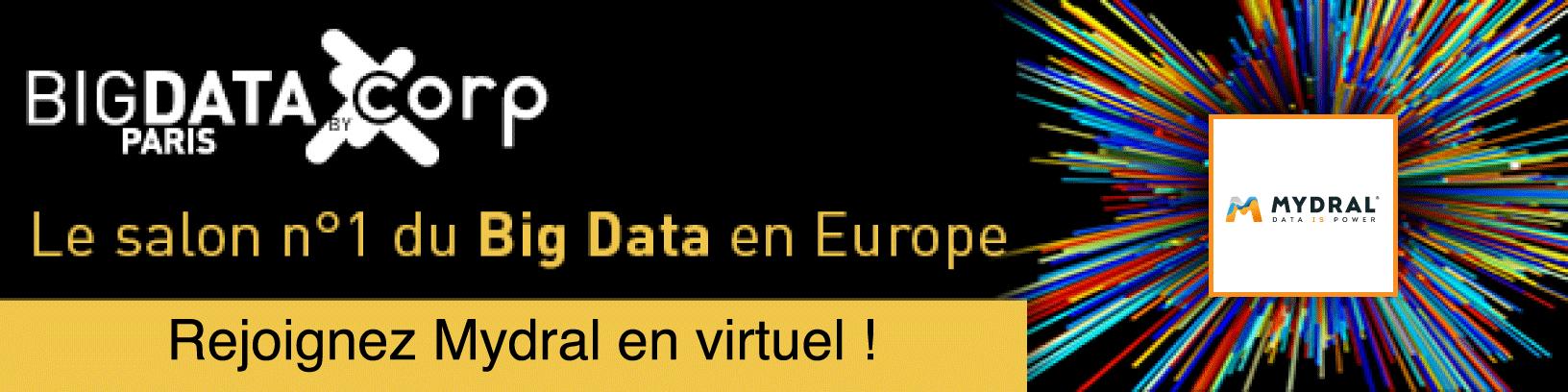 Big data virtuel