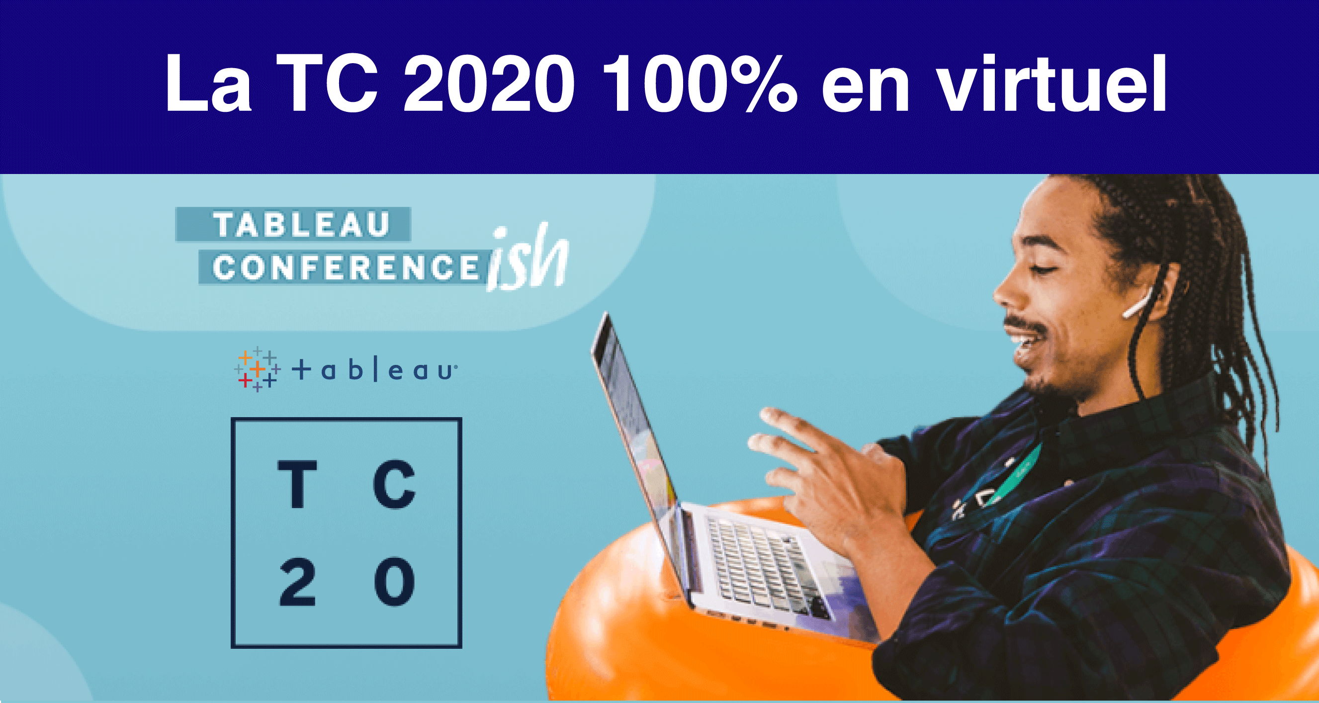 Tableau conference 2020