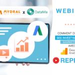 replay webinar ROI Marketing