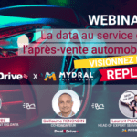 Replay webinar Deal2Drive