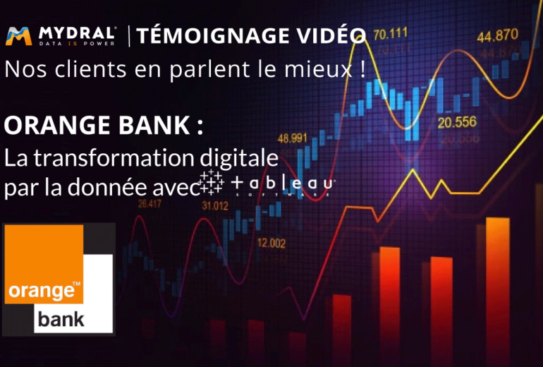 Témoignage client Orange Bank