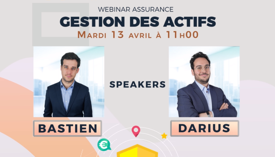 Assurance : Gestion des actifs speakers