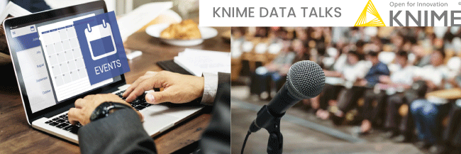 KNIME event