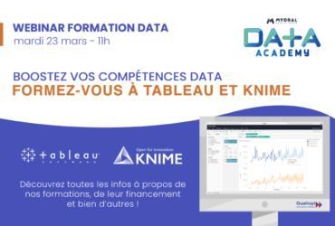 Formation Data Qualiopi
