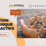 Gestion des actifs - Mydral