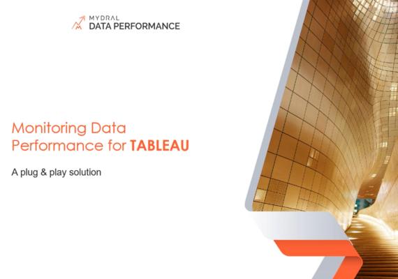 Data performance
