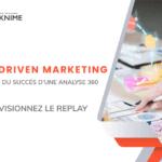 Data Driven Marketing KNIME Tableau