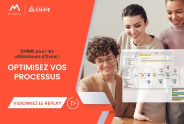 Excel Vs KNIME