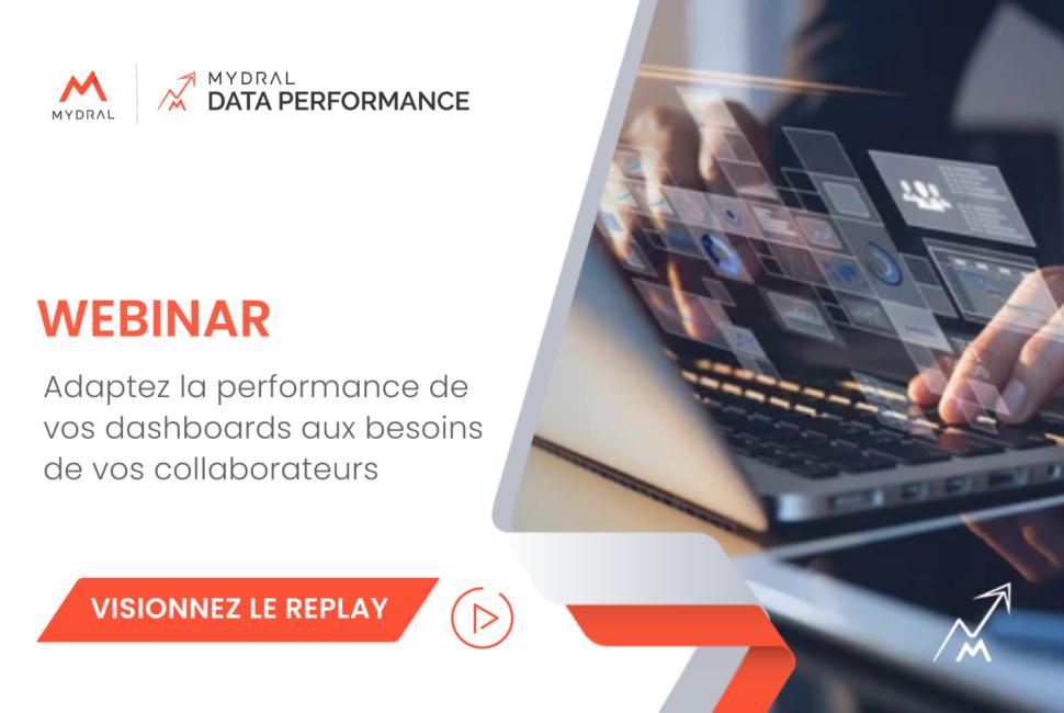 Data performance Tableau
