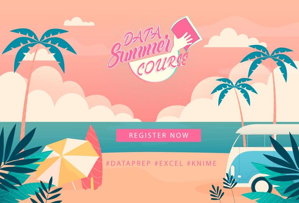 Data Summer course