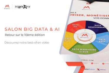 Salon Big Data