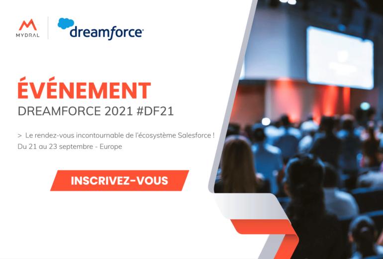 Dreamforce-2021