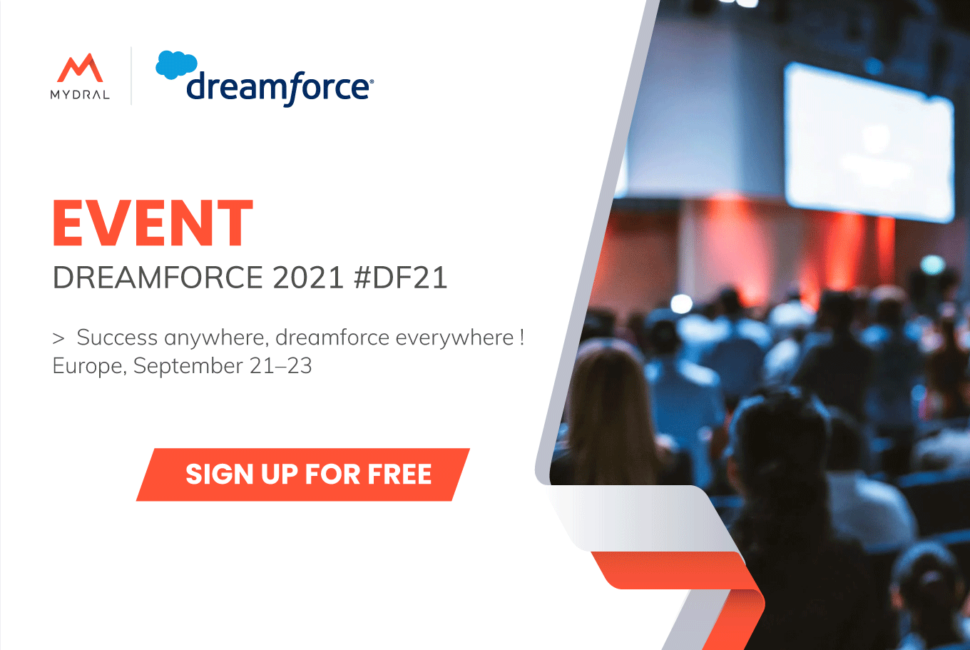 Dreamforce Salesforce