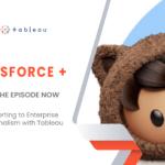 Salesforce plus